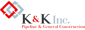 K & K INC. Pipeline & General Construction